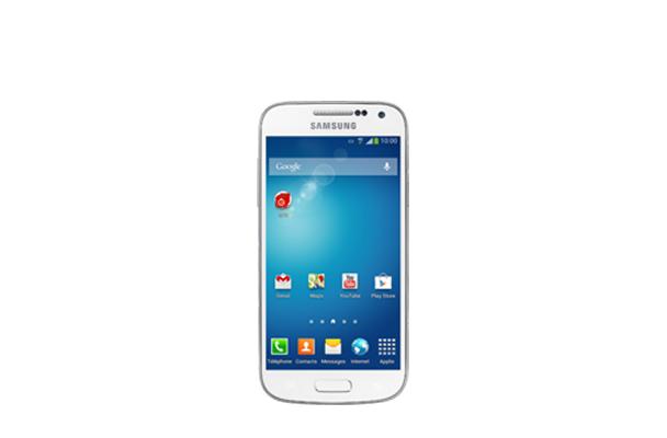 Galaxy S4 mini - 13€