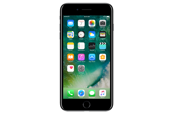 iPhone 7 plus - 13€
