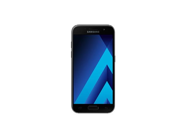 Galaxy A3 2017 - 13€