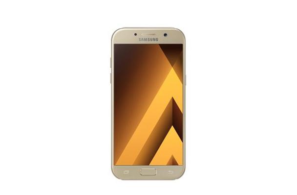 Galaxy A5 2017 - 13€
