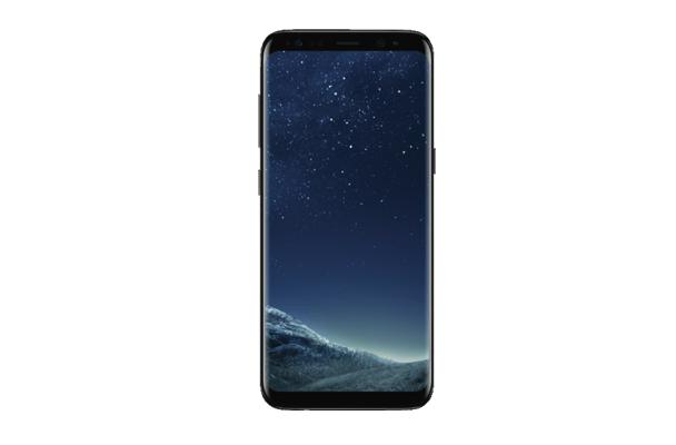 Galaxy S8 - 13€